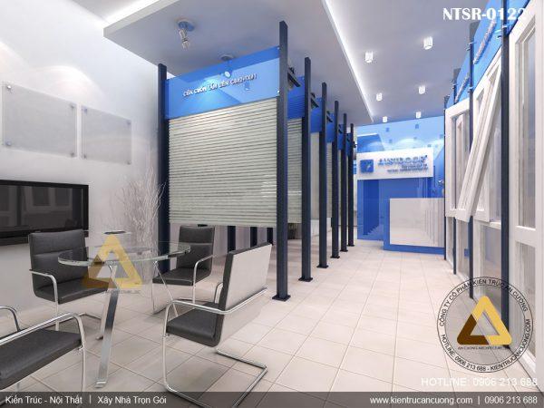 thiet-ke-noi-that-showroom-austdoor