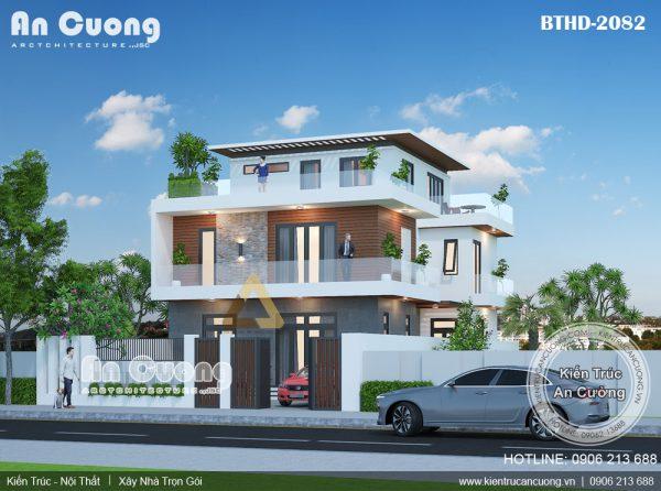 Thiet-ke-biet-thu-3-tang-mai-bang-dep-nhat-nam-2020-2